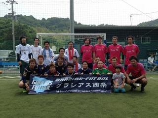 friendly match�@.JPG